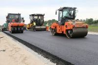 Всего на российские дороги будет направлено 172,3 млрд рублей.