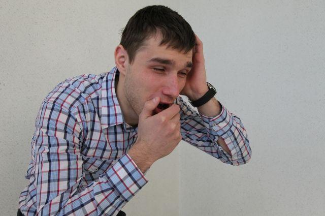 Если нет осложнений, кашель «отпускает» в течение семи дней.