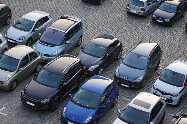 Электронный реестр позволит определить, кто отвечает за содержание парковки