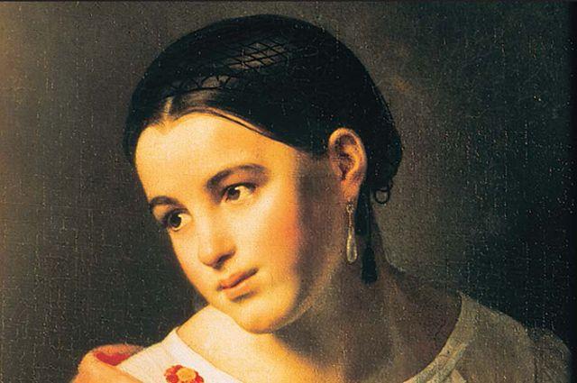 «Бедная Лиза» Николая Карамзина, написанная в 1792 году и сыгравшая значительную роль в русской литературе.
