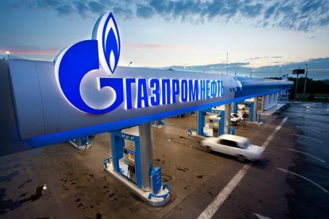 Фото: сеть АЗС «Газпромнефть»