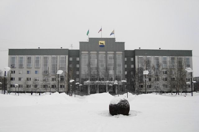 Сейчас обязанности главы города исполняет Анна Томазова