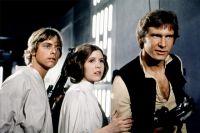«Звездные войны. Новая надежда». 1977 год.