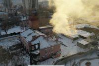 До 2033 года в Красноярске закроют 35 маленьких и средних котельных.