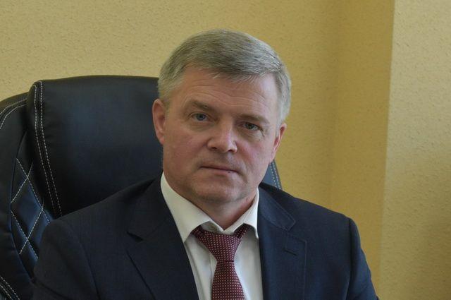 Игорь Рышкель