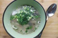 Щи, солянка, куриная похлёбка – 1 января организму хочется жидкой пищи.