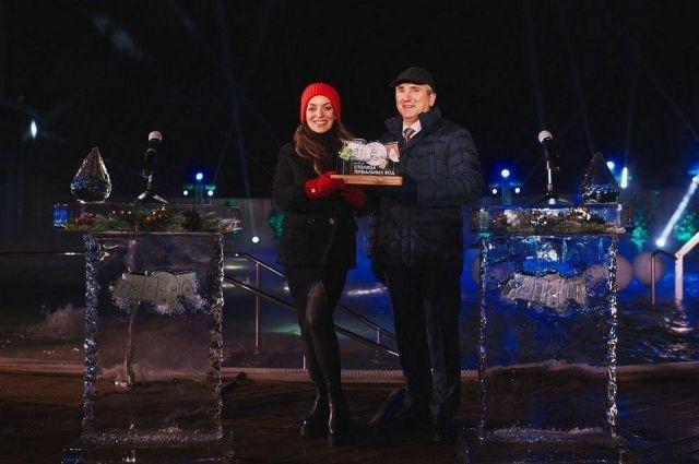 Тюменская область официально стала столицей термальных вод