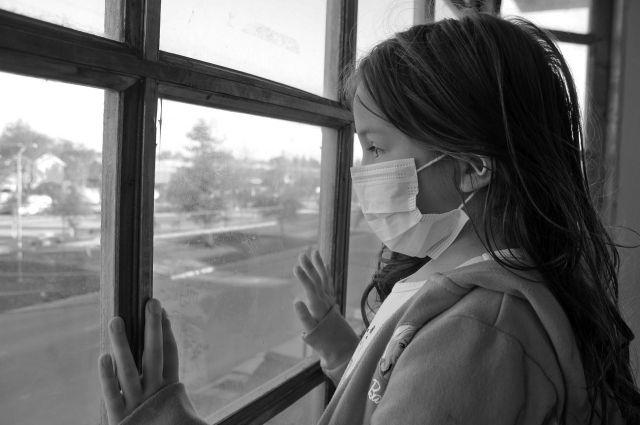 В больницы увезли 76 новых инфицированных.