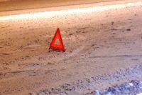 Под Тюменью на пешеходном переходе автомобиль сбил насмерть пенсионерку