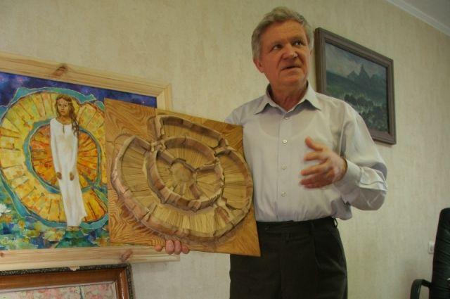 Среди жертв коронавируса много известных людей - например, Геннадий Зданович, чьё имя неразрывно связано с Аркаимом.