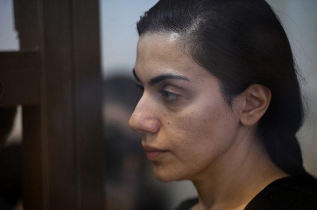 Обвиняемая в шпионаже Цуркан получила 15 лет колонии