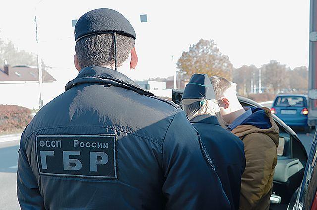 Общий долг невыездных неплательщиков – более 7,5 млрд рублей.