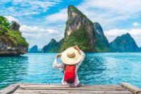 Таиланд открыл свои границы для украинских туристов.