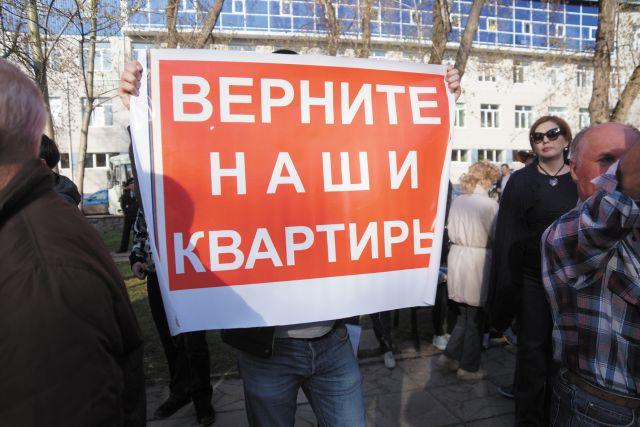 Директор новосибирского застройщика ООО «Стройцентр» Валерий Наливкин получил 5 лет лишения свободы условно за то, что обманул 180 дольщиков.