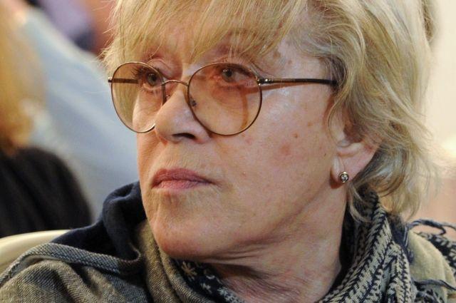 Врачи рассказали о состоянии госпитализированной Алисы Фрейндлих