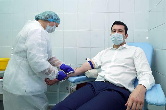 Голикова рассказала о различиях российских антиковидных вакцин