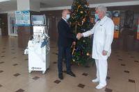Более 13,6 млн рублей направлены в шесть коронавирусных госпиталей города.