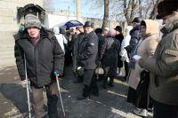 Пермяки отдавали за услуги фирмы от 40 до 120 тыс. руб.
