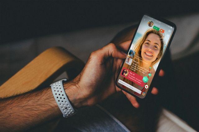 Сайт знакомств — самый простой способ встретить любимого человека во время пандемии?