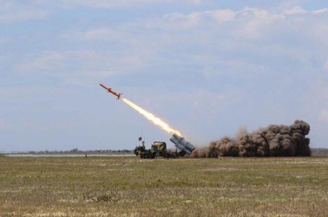 ВСУ в 2021 получат береговые ракетные комплексы «Нептун».