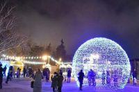 В Пятигорске открыли резиденцию главного зимнего волшебника