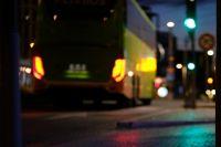 Тюменцы в автобусах стали чаще расплачиваться картой