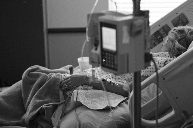 Путевки здоровым женщинам выдали в поликлинике по месту жительства