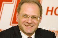 Василий Юрченко лишился должности губернатора в связи с уголовным преследованием