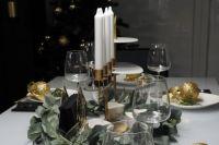 Новогоднему столу краснорцы традиционно уделяют большое внимание.