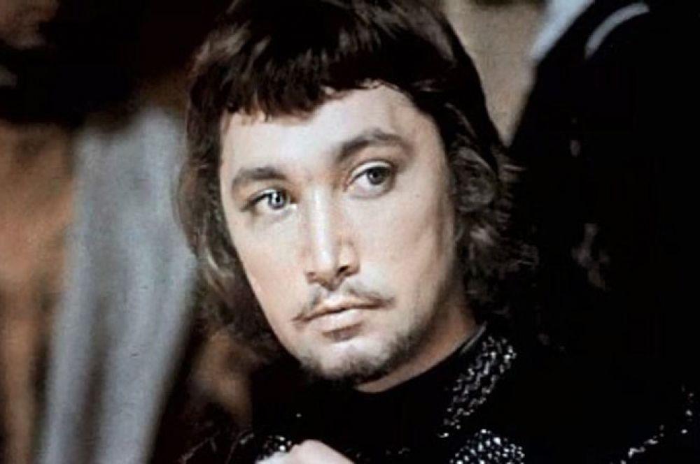 Хуан из фильма «Много шума изничего» (1973).