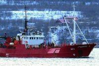 По мнению судоводителя, обледенение может послужить причиной крушения, так как ухудшает остойчивость судна.