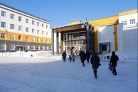Школы Новосибирской области после зимних каникул могут опять вернуться к дистанционной форме обучения.