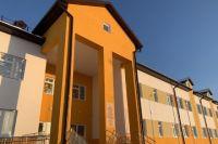 В 2021 году в Тюменской области продолжится строительство школ