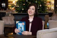 Надежда Кузнецова: Хочу, чтобы Оренбург стал столицей детской литературы, для этого есть все возможности.