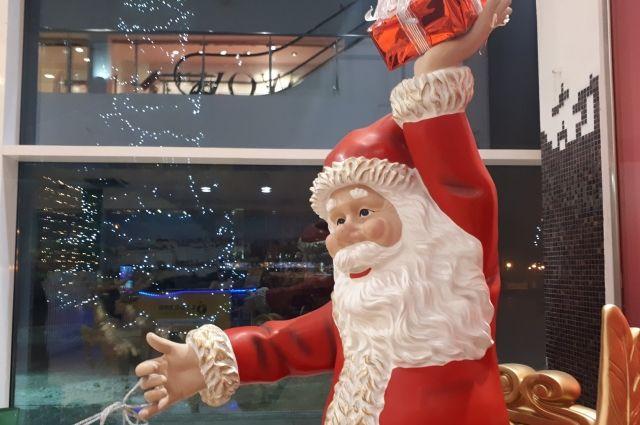 В Усадьбе Колокольниковых расположилась Лаборатория Деда Мороза