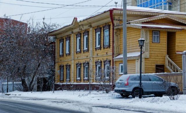 Томск занял 43е место по результатам голосования всероссийского конкурса