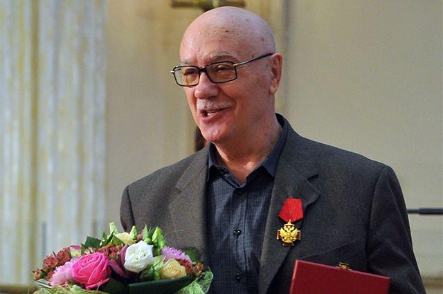 Леонид Куравлёв.