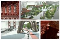 Тюменцы предлагают превратить улицу Дзержинского в прогулочную зону