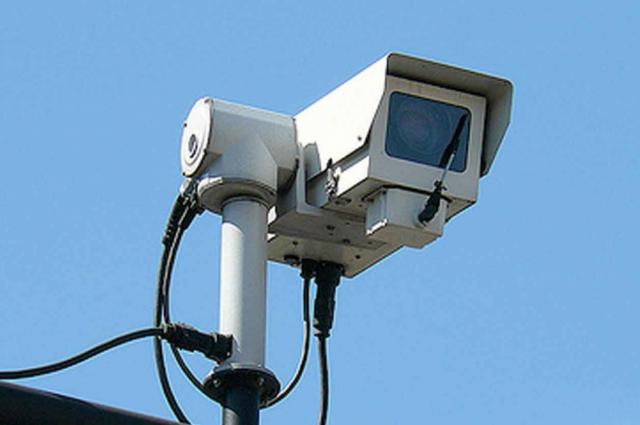 В Салехарде, Новом Уренгое и Муравленко установили новые фотовидеофиксаторы