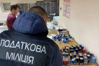 В Киеве бизнесмены организовали схему по неуплате налогов на 14 млн гривен