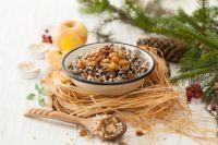 Кутья на Рождество: три вкусных рецепта блюда
