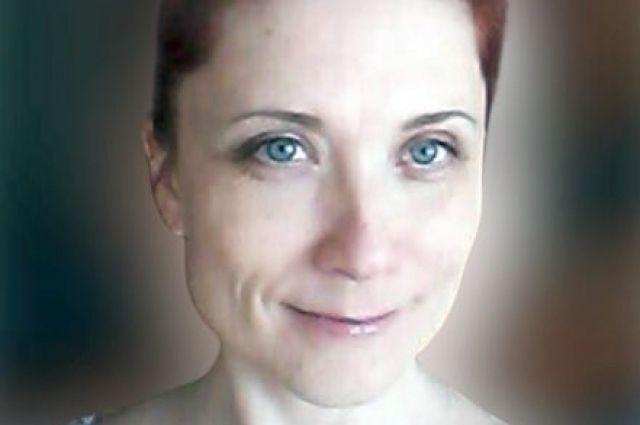 В Новосибирске без вести пропала 43-летняя Ирина Савельева.
