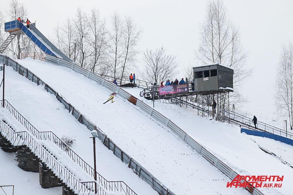 «Рождественское турне-2021».