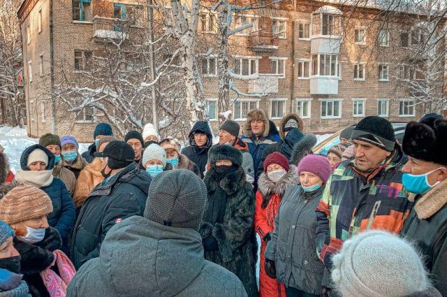 В томском поселке Спутник полностью восстановлено водоснабжение, давление воды в системе нормальное.