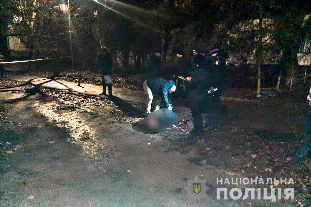 В Николаеве мужчина убил знакомого за долг в 100 гривен