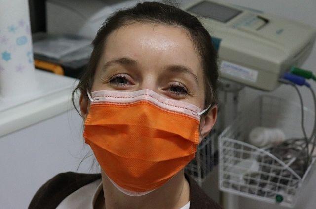 За сутки от болезни оправился 151 пациент.