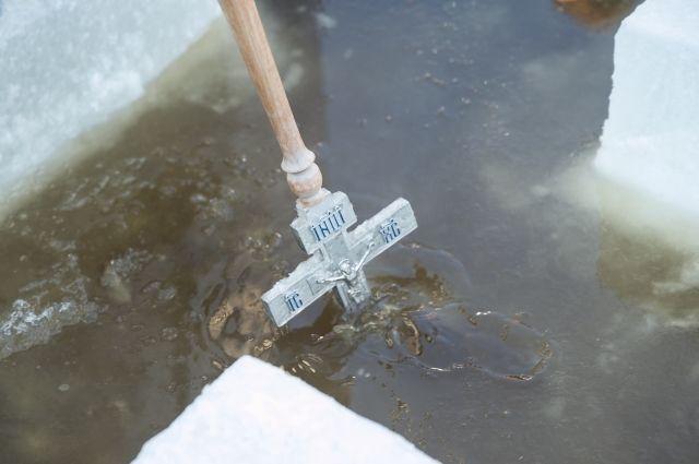 В течение дня храмы Югры будут открыты, там можно будет набрать освященной воды