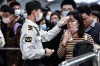 В Китае зафиксировали вспышку нового штамма коронавируса