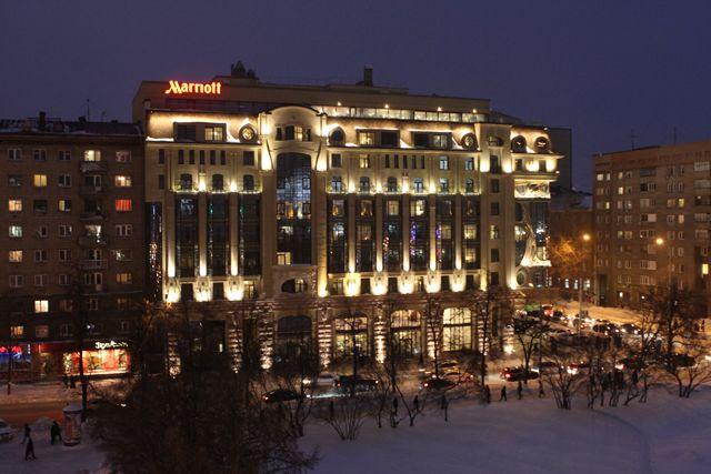 В рейтинге качества жизни Новосибирск занимает 55е место
