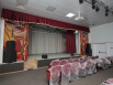 Осенью 2021 года в Катравоже сдадут еще один модульный объект – новый дом культуры.